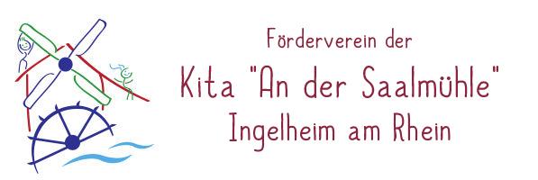 Förderverein Kita Saalmühle Logo